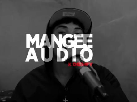 Mangee Audio X Diemfy – Temporada 2 Ep. 04 (Barras Con Mangee) #DomingoDeTalentos