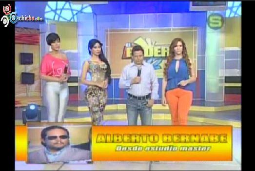 ¡Truena Bebeto! Comenta Sobre La Puesta Temporal Fuera Del Aire De Su Programa @Poderdelas12tv @FrankieRadio