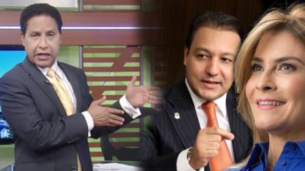 Carlos Batista Felicita A Todos Los Ganadores En Elecciones Municipales 2020