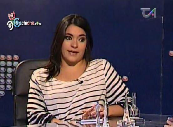 Conversando Con Carmen Rodríguez En Alfonso En Vivo @Alfonsorod @Sabrina_Gomez @CarmenDenisseRG #Video