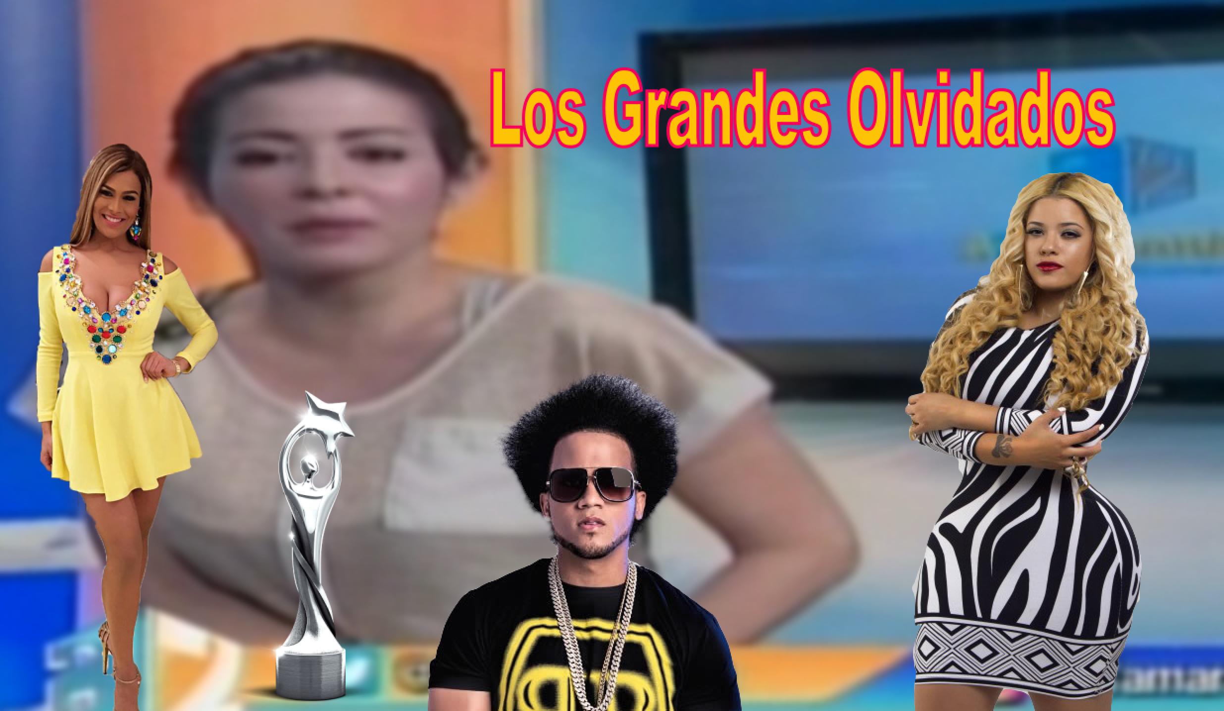ACROARTE Anunció A Los Nominados Pero Sin La Insuperable, El Alfa, Caroline Aquino Entre Otros