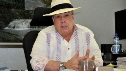 Charlie Mariotti Revela Planearon Secuestrarlo O Retenerlo Por Reforma