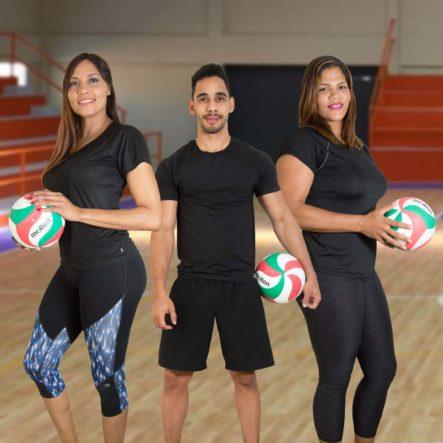 Atletas Buscan Fomentar Deporte En Niños Y Jóvenes Con 'clínicas De Voleibol – Técnica Y Ejecución'
