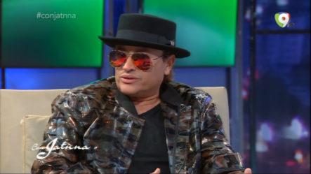 Una Entrevista Muy Especial Con Elvis Crespo – Con Jatnna