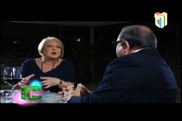 Entrevista En Exclusiva A La Sexóloga Y Conductora De TV, Nancy Álvarez