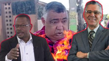 Regidor Antonio Infante Dice Que: Manuel Jiménez Quiere Gobernar Para Hacer Lo Que él Quiera ¡LE DICE ESO SE LLAMA SER LADRÓN!