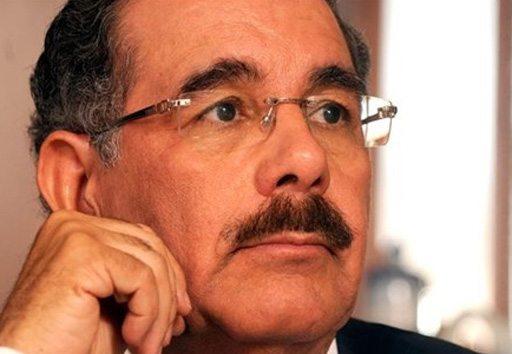 Oposición Se Pronuncia Tras Petición Del Presidente Medina Para Que Se Le Otorguen Poderes Especiales
