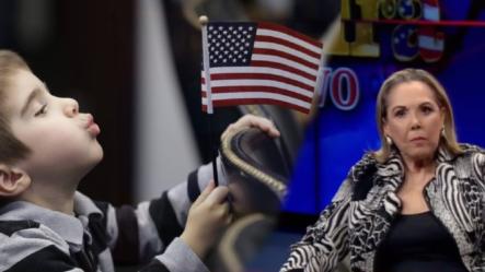 Descubre ¿Cuales Son Los Requisitos Para Solicitarle Visa Americana A Un Niño De 4 Años?