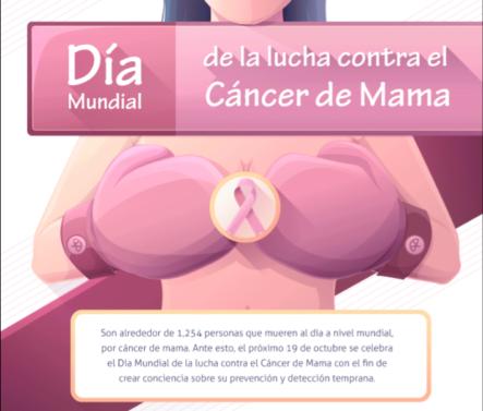 La Prevención Como Mejor Arma Contra El Cáncer De Mama