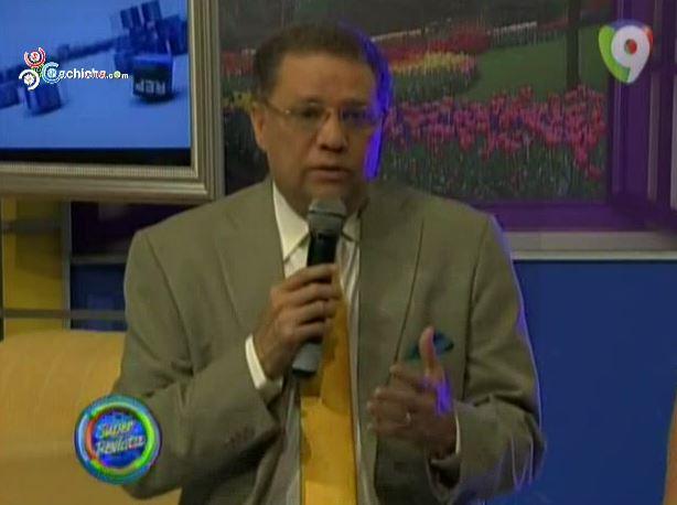 """Domingo Bautista: """"Fui Muy Criticado Cuando Le Abrí Las Puertas A Michael Miguel"""""""