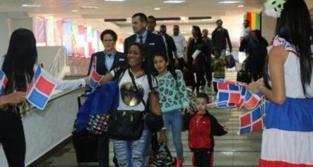 A Partir De Este Domingo Inicia La Gracia Navideña Para Los Dominicanos Ausentes