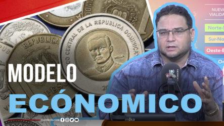 """""""Hay Que Humanizar El Modelo Económico"""", Comenta Manuel Cruz"""