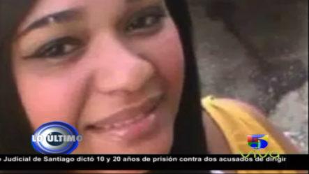 Más Detalles Sobre El Cuerpo De Una Mujer Que Fue Hallado En Una Letrina En Puerto Plata