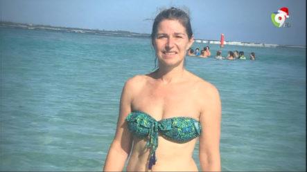El Informe: Unas Vacaciones A Ritmo De Salsa Terminan En Tragedia Para Una Turista Austriaca