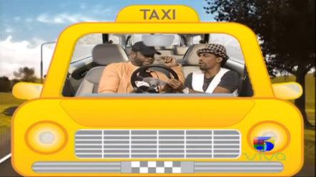 Picante El Boca Taxi Con Yiyo Sarante ¿Qué Tu Opinas De La Música Urbana?