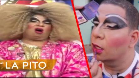 "¡SE PRENDIÓ ESTO! Escucha Todo Reveló ""La Pitonisa"" En Una Via A La Semana"