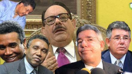 Guillermo Gómez: Leonel Fernández No Quiere Sanción A Los Dirigentes Del PLD , Félix Bautista Y Víctor Díaz Rúa