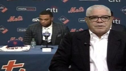 Santana Martinez: ¿Hasta Que Punto Puede Robinson Canó Darle 5 Buenos Años A Los Mets?
