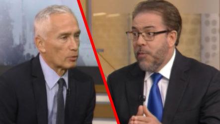 """Escucha Todo Lo Que Dijo Guillermo Moreno En Esta Entrevista Con Jorge Ramos """"Odebrecht Y La Corrupción"""""""
