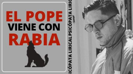 El Pope Viene Con Rabia! Mozart Y TitoFlow Tan Frio. | Xpuesto Con Music Mafia