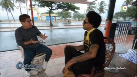 Entrevista Exclusiva Al Cantante De Los Raperos Vakero En Enfasis Con Ivan Ruiz