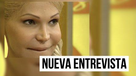 ENTREVISTA   ¡Mia Lo Aclara Todo!