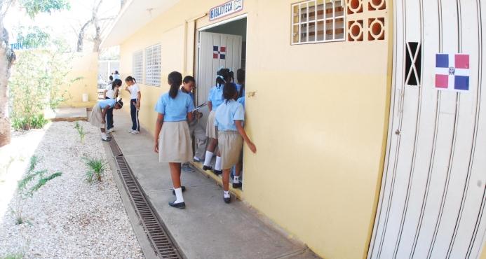 La República Dominicana Está Entre Los Países Con Peor Promedio Regional En Estudio Educativo