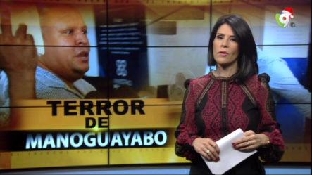 """El Informe Con Alicia Ortega: El Caso Del """"Pablo Escobar"""" De Manoguayabo"""