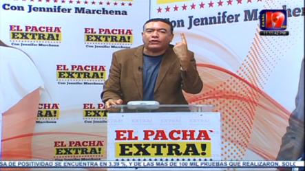 La Diferencia Entre El Gobierno De Danilo Medina Y Leonel Fernández Y La Corrupción