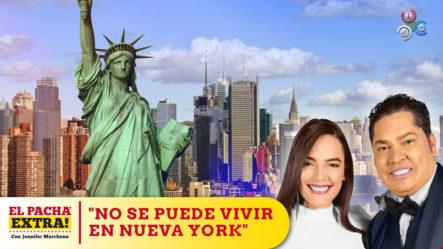 No Se Puede Vivir Aún En NY Después De La Pandemia Y Catalogada Como La Ciudad Más Cara   Pacha Extra