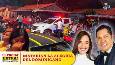 Matarían La Alegría Del Pueblo Dominicano Si Aprueba Ley De Bebidas Alcohólicas | Pacha Extra