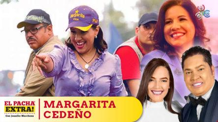 El Pachá Analiza La Reacción De Margarita Cedeño En Los Papeles De Pandora | El Pachá Extra