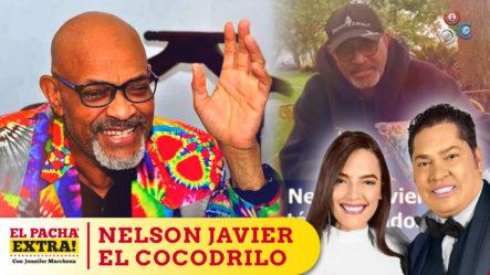 Huérfano De Sonrisa Por La Situación Que Vive La Familia De Nelson Javier El Cocodrilo Con El Covid-19   El Pachá Extra