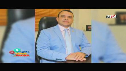 El Dr. Julio Landron Dir. Del Hospital Ney Arias Lora Asume Caso De Joven Para Una Operación