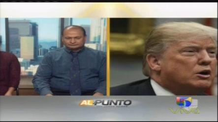 Entrevista A Dos Salvadoreños Afectos Por Las Medidas Contra TPS De Trump