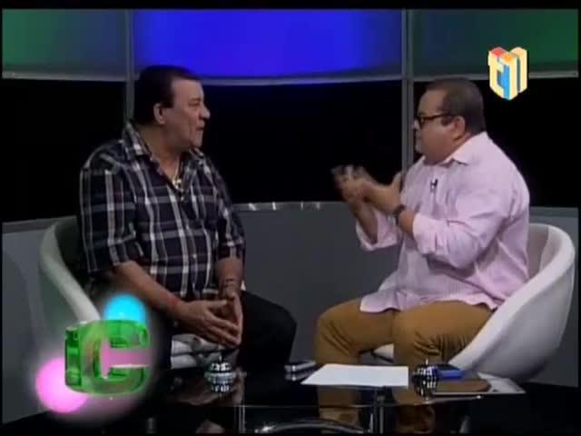 """Entrevista A Tito Rojas En """"Confabulaciones"""""""