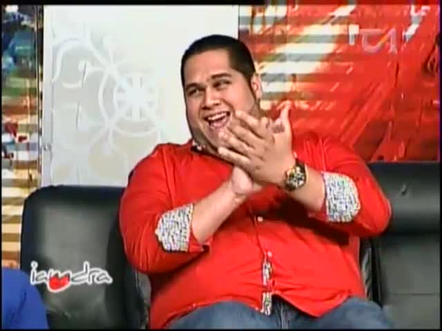 """Entrevista A Juan Carlos Pichardo Con """"Iamdra"""""""