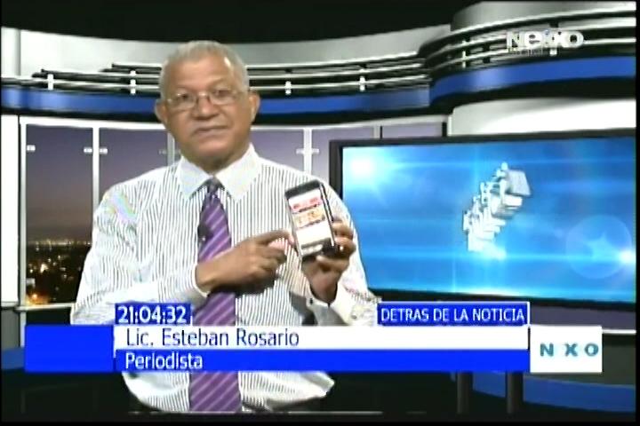 """""""Falta Un Nombre Ahí"""" Esteban Rosario"""