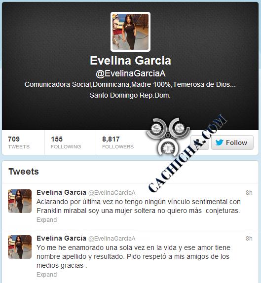 Evelina Garcia