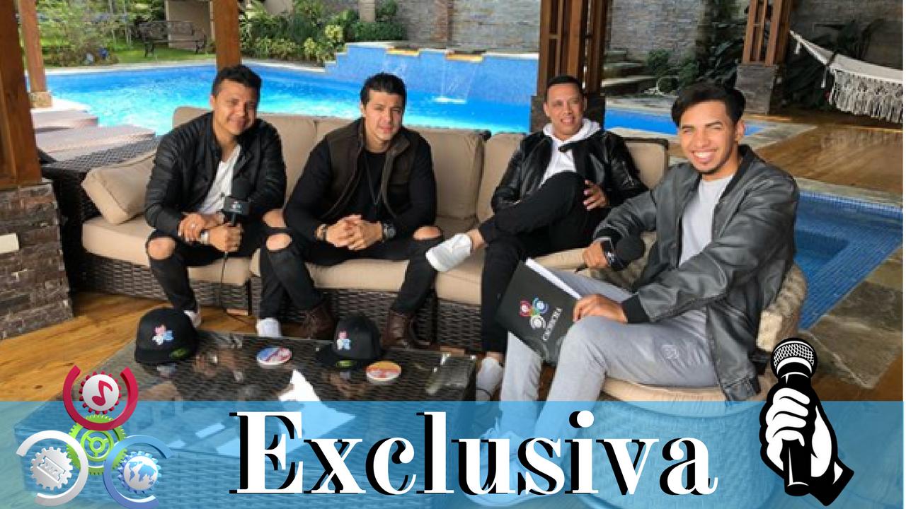Entrevista Al Grupo Musical Ciudad De Ángeles (reencuentro Luego De Más 10 Años) – Cachi News
