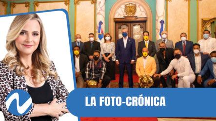Foto-crónica: Los Hechos Y Acontecimientos Con Solo Un Flash