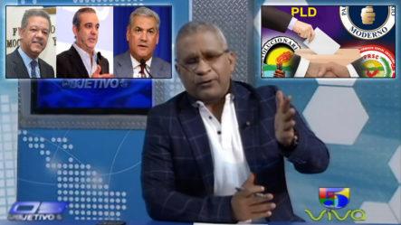 Geraldino González: ¿Como Quedarían Los Tres Frentes Políticos Con Mira A Las Elecciones Del 2020?