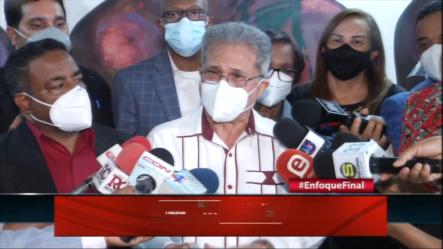 Colegio Médico Advierte En Extender Huelga Contra ARS MAPFRE Por Su Llamado No Ser Atendido