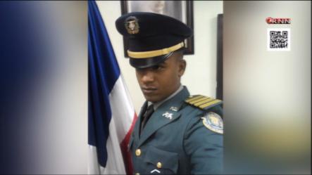 Asesinan A Tiros A Un Primer Teniente De La Policía Que Intento Detener Un Atraco