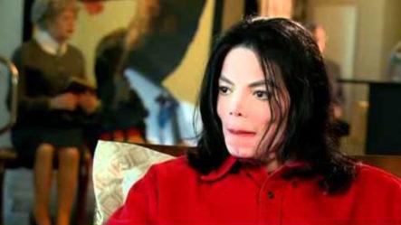 Documental Viviendo Con Michael Jackson #TBT