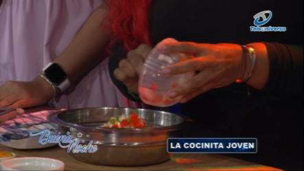 Aprende A Preparar Un Ceviche Supersencillo Para Celebrar El Día De Las Madres   Buena Noche