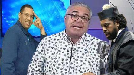 Roberto Cavada Hace Fuertes Declaraciones Sobre El Caso Argenis Contreras