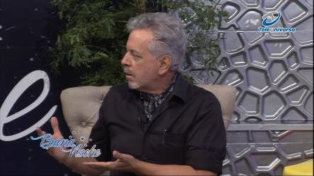Juan Lamur Explica Por Qué Elegimos A La Persona Equivocada | Buena Noche