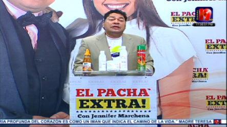 Reconocen A Tony Peña Guaba Como El Funcionario Mas Destacado Del Mes De Abril