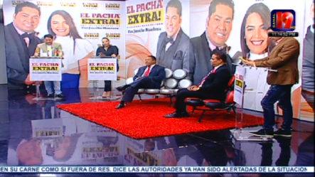 Nuevos Allanamientos Y Posibles Nombres Del Partido De La Liberación Dominicana
